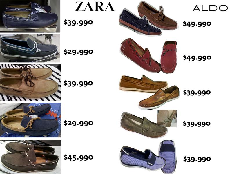zapatos aldo hombre