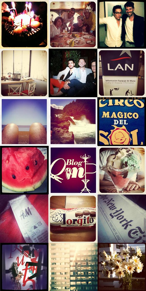 Lo mejor del verano en QMP Blog