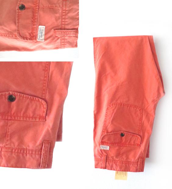 Los pantalones en concurso
