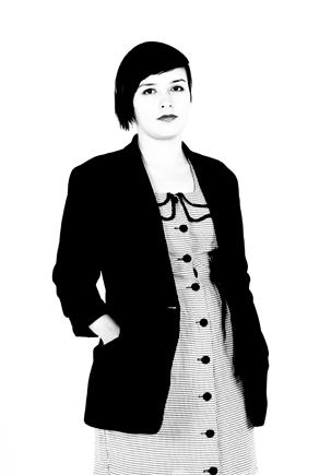 Arlette Rojas
