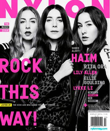 nylon-magazine