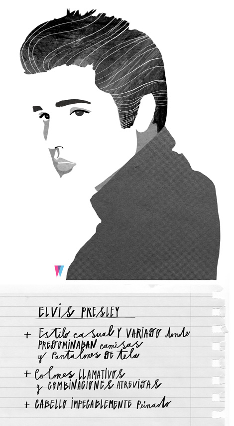 mrwilliamdraw_fashion_illustration_elvis