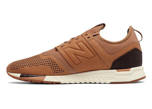 """ff564394 Estas zapatillas están inspiradas y diseñadas en un estilo de vida urbano y  moderno. Es versátil y adecuada para toda ocasión. """"Esta nueva tendencia de  New ..."""